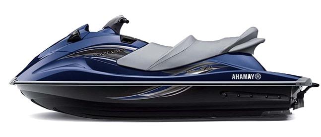 YAMAHA VX 1100 Cruiser